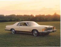 1978 Mercury Marquis Overview