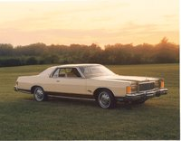 1978 Mercury Marquis Overview