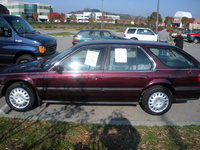 Picture of 1991 Honda Accord LX Wagon, exterior