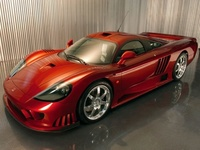 2003 Saleen S7 Overview