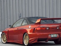 Picture of 2000 Acura Integra, exterior