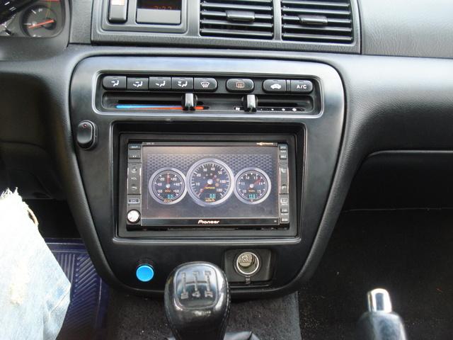 2001 Honda Prelude  Interior Pictures  CarGurus