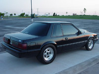 Picture of 1988 Ford Mustang LX Coupe RWD, exterior, gallery_worthy