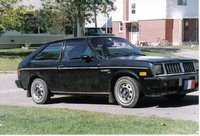 Picture of 1984 Pontiac Acadian, exterior, gallery_worthy