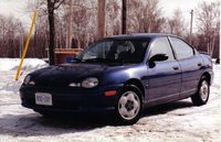 Picture of 1995 Plymouth Neon 4 Dr Highline Sedan, exterior, gallery_worthy