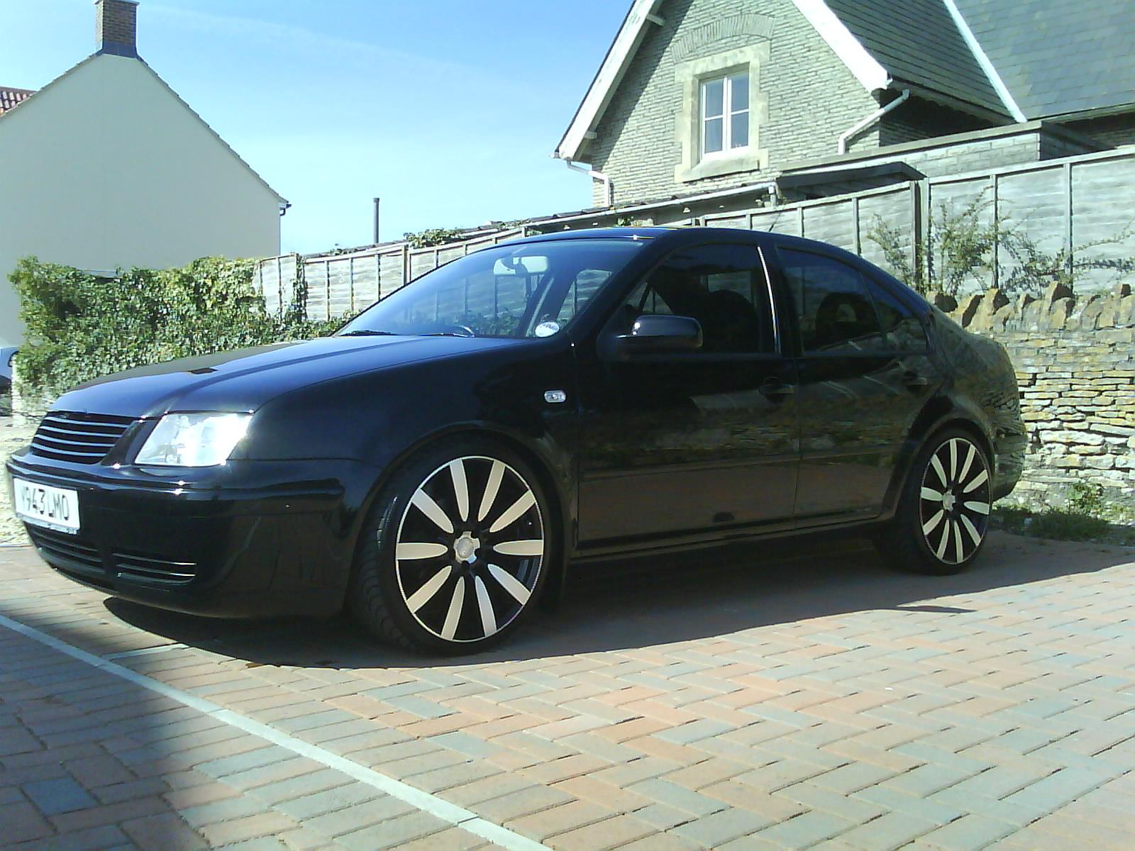 2001 Volkswagen Bora Pictures Cargurus