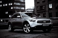 Picture of 2010 INFINITI FX50 AWD, exterior, gallery_worthy