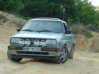Picture of 1992 Volkswagen Jetta GL, exterior