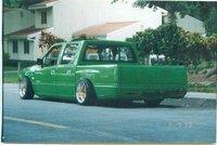 Picture of 1995 Isuzu Pickup, exterior