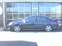 2006 Acura TL 5-Spd AT w/Navigation picture, exterior