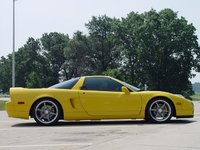 2005 Honda NSX, 1/4 mile-13.2 seconds, exterior, gallery_worthy