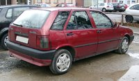 Picture of 1990 FIAT Tipo, exterior, gallery_worthy