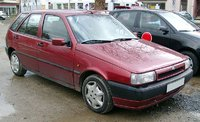 Picture of 1990 Fiat Tipo, exterior