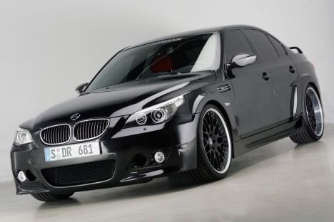 2009 Bmw M5 Overview Cargurus