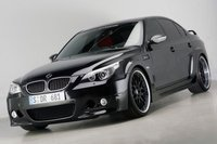 2009 BMW M5 Picture Gallery