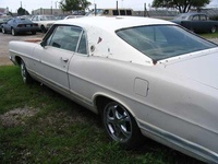 1973 Ford LTD picture, exterior