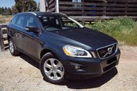 Picture of 2009 Volvo XC60, exterior, gallery_worthy