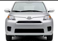 2010 Scion xD, Front View, exterior, manufacturer