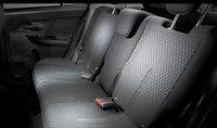 2010 Scion xD, Interior View, interior, manufacturer