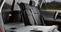 2010 Toyota 4Runner, Interior View, interior, manufacturer