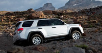 2010 Toyota 4Runner, Right Side VIew, exterior, manufacturer