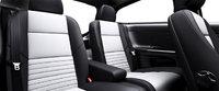 2010 Volvo C30, Interior View, interior, manufacturer