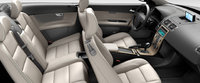 2010 Volvo C70, Interior View, interior, manufacturer