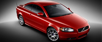 2010 Volvo C70 Picture Gallery