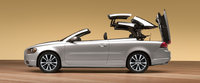 2010 Volvo C70, Left Side View, exterior, manufacturer