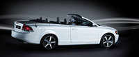 2010 Volvo C70, Right Side View, exterior, manufacturer