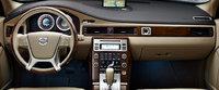 2010 Volvo S80, Interior View, interior, manufacturer