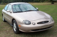 Picture of 1999 Ford Taurus SE, exterior
