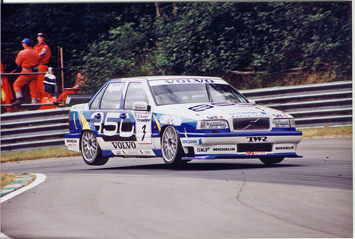 96 Volvo 850 Wagon. 96 Volvo 850 SE Wagon