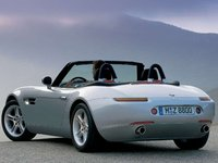 Picture of 2001 BMW Z8 2 Dr STD Convertible, exterior