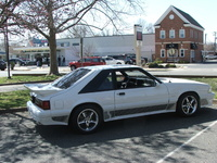 Picture of 1987 Ford Mustang Saleen, exterior