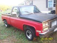 Picture of 1984 GMC C/K 10, exterior
