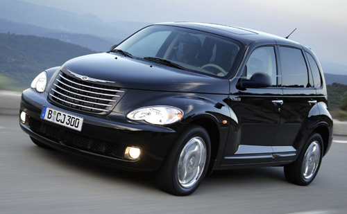 Picture of 2010 Chrysler PT Cruiser Classic, exterior, gallery_worthy