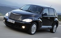 2010 Chrysler PT Cruiser Overview