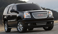 Picture of 2009 GMC Yukon XL Denali 4WD, exterior