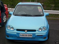 Picture of 1993 Vauxhall Corsa, exterior, gallery_worthy