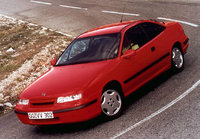 Picture of 1996 Vauxhall Calibra, exterior, gallery_worthy