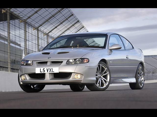 Picture of 2004 Vauxhall Monaro