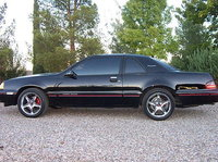 Picture of 1988 Ford Thunderbird, exterior, gallery_worthy