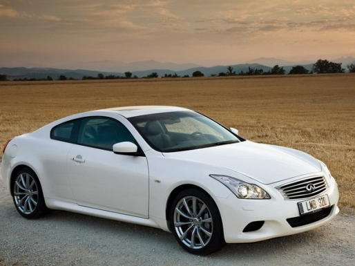 Picture of 2009 Infiniti G37 Sport Coupe