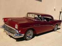 1957 Buick Century Picture Gallery