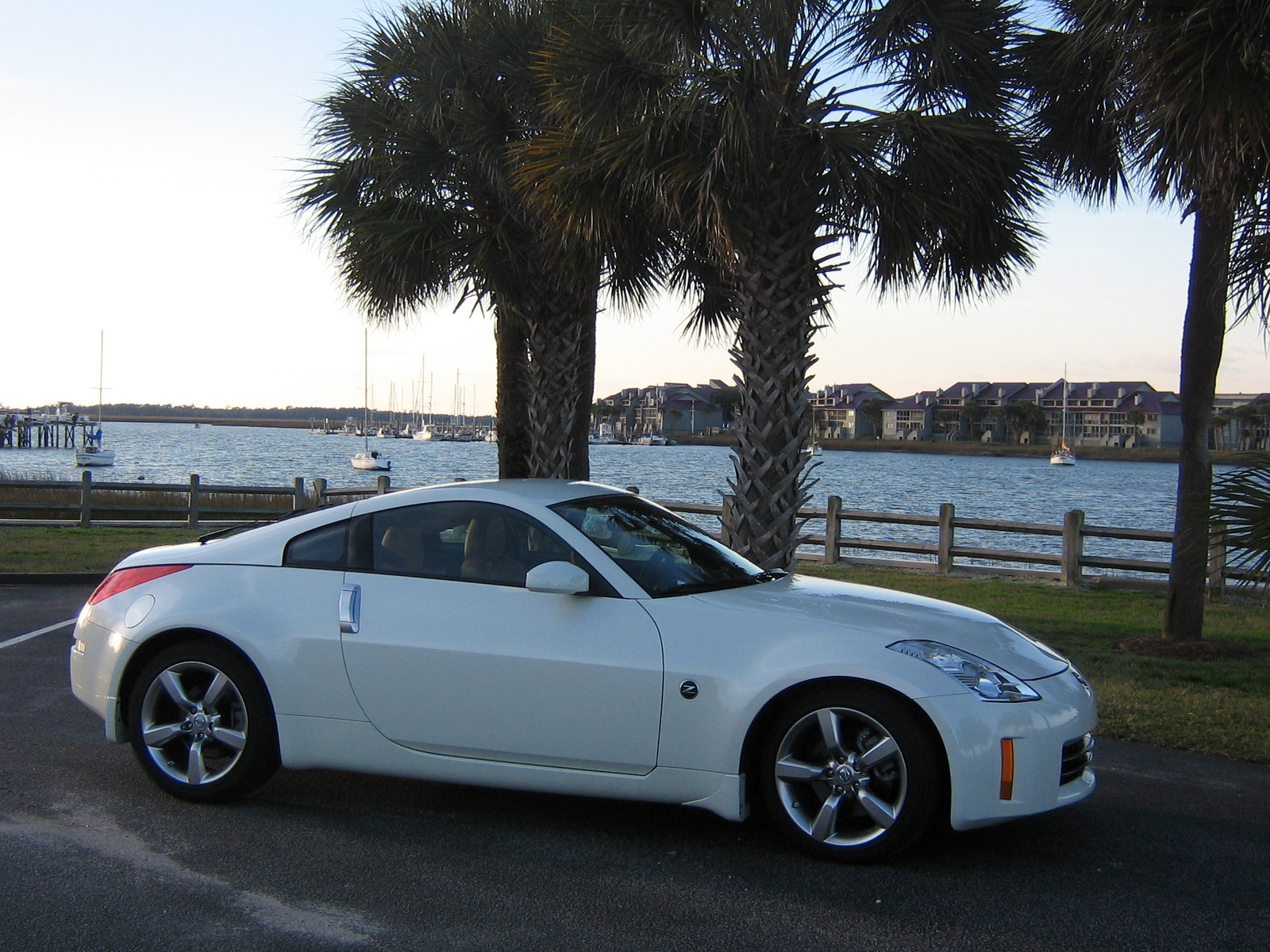 2008 Nissan 350z Touring Pictures 2008 Nissan 350z Touring