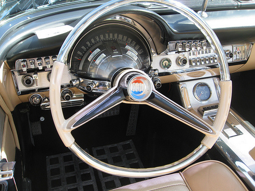1960 Chrysler 300 Overview Cargurus