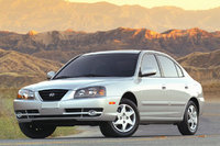 Picture of 2005 Hyundai Elantra GLS Sedan FWD, exterior, gallery_worthy