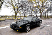 Picture of 1988 Pontiac Sunbird, exterior, gallery_worthy