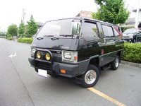 Picture of 1986 Mitsubishi Delica, exterior, gallery_worthy